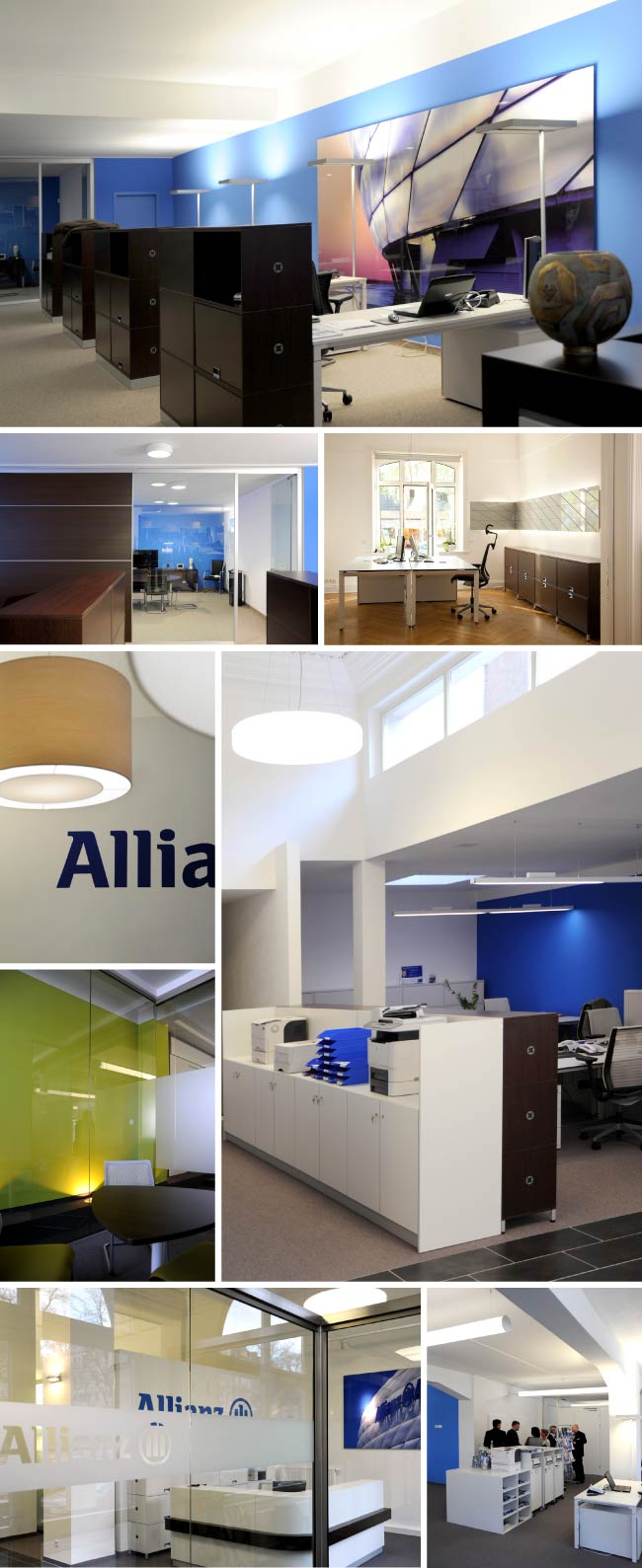 Allianz Service Center Impressions 2